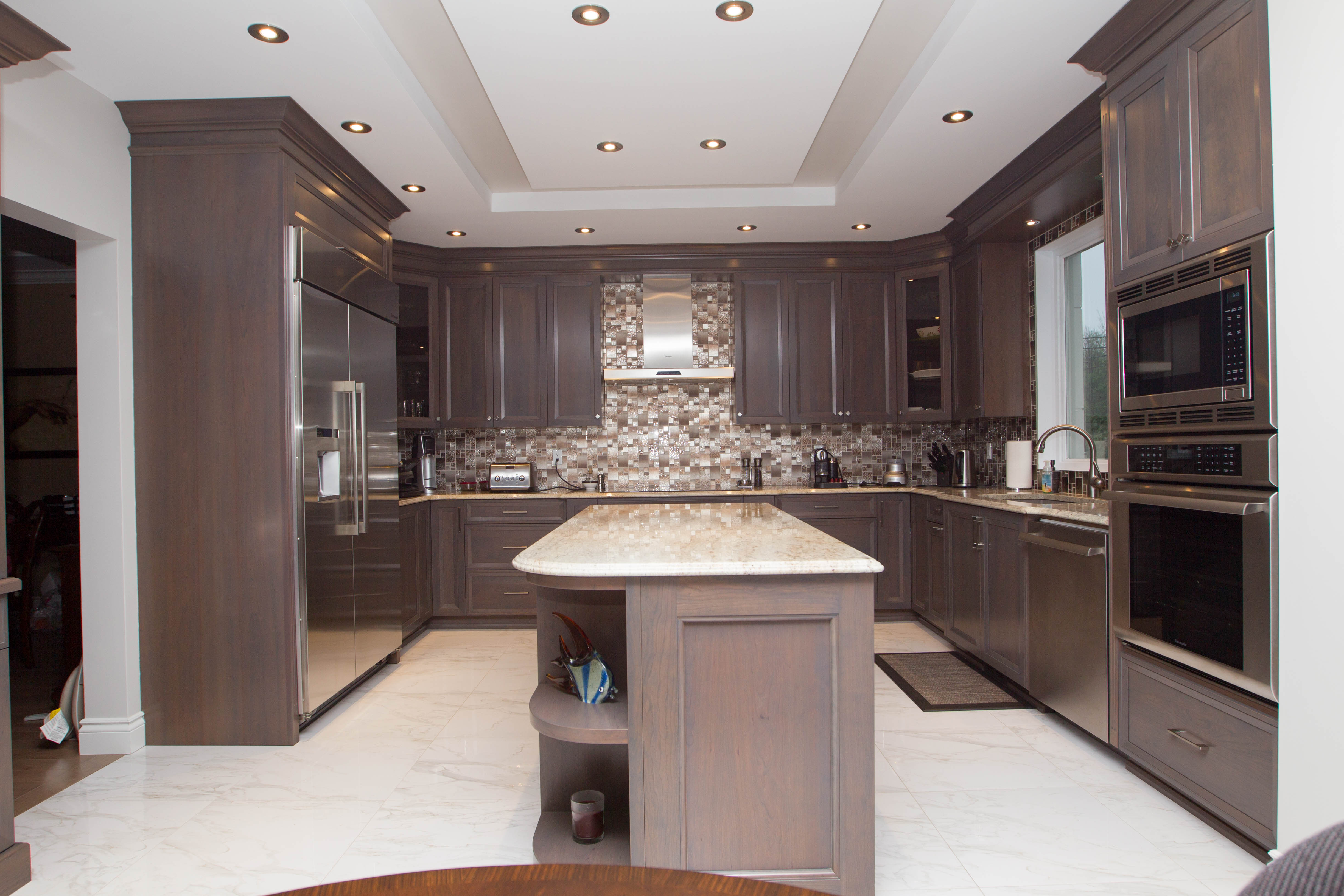 Custom Kitchen Cabinets Ottawa Cutwell Home